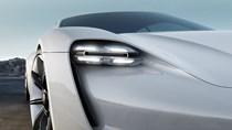 """5 siêu xe điện đủ sức """"đua"""" với Tesla Roadster"""