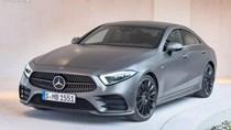"""Mercedes-Benz CLS 2019 lộ diện ngay trước """"giờ G"""""""