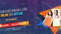 Sẵn sàng cho Online Friday 2017 diễn ra ngày 01/12 sắp tới