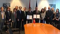 Ký kết Hiệp định Tài chính giữa Chính phủ nước Cộng hòa xã hội chủ nghĩa VN và EU