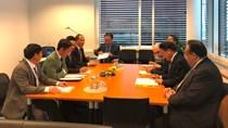 Bộ trưởng Trần Tuấn Anh tham dự Kỳ họp lần thứ 17 Đại hội đồng UNIDO tại Áo