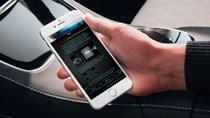 Me - Ứng dụng giúp chủ xe Mercedes-Benz phát hiện trộm gương ngay lập tức