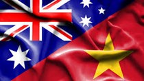 Bộ trưởng Trần Tuấn Anh tiếp Bộ trưởng Bộ Công nghiệp cơ bản và TN Bang Bắc Úc