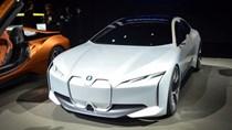 BMW thiết lập kỷ lục bán 100.000 xe điện