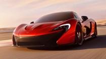 McLaren xác nhận đang thử nghiệm siêu xe chạy điện