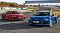 Audi R8 trước nguy cơ bị khai tử vào năm 2020
