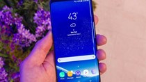 4 thông tin nóng hổi tiết lộ về Samsung Galaxy S9 ra mắt tháng sau