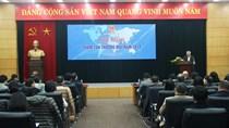 Phiên nội bộ Hội nghị Tham tán Thương mại năm 2018