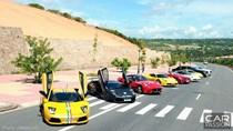 Car & Passion 2018: Cuộc hẹn của đam mê siêu xe sau 7 năm chờ đợi