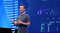 Facebook họp khẩn đối phó scandal lớn chưa từng có