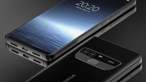  Nokia 3310 2018 mà đẹp như thế này bạn có mua không?