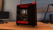 PC Building Simulator, game ráp máy đang gây bão trên Steam