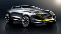 Audi Q1 sẽ ra mắt vào năm 2020