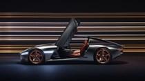 Nhận phản hồi tốt, Genesis chuẩn bị bật đèn xanh sản xuất siêu xe