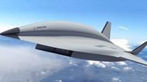 Những mẫu máy bay tương lai ấn tượng nhất