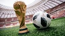Đàm phán mua bản quyền World Cup 2018, VTV chấp nhận lỗ tới 90%