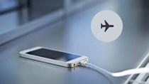 3 công dụng bất ngờ của chế độ máy bay trên smartphone hiếm người biết