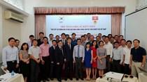 Chia sẻ kiến thức thúc đẩy TT đầu tư hiệu quả năng lượng trong lĩnh vực CN tại VN
