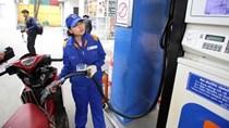 Giá xăng tiếp tục được giữ ổn định