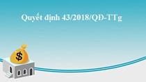 Chính phủ ban hành Hệ thống ngành sản phẩm Việt Nam