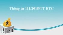 BTC hướng dẫn thanh toán công nợ của Chính phủ tại Thị trường trong nước