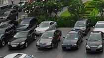 Quy định mới về tiêu chuẩn, định mức sử dụng xe ô tô