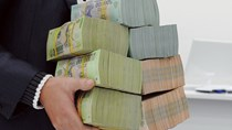 Bộ Tài chính sửa đổi nhiều quy định về quản lý thu, chi bằng tiền mặt qua Kho bạc NN