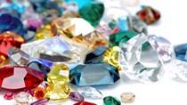 Đá quý, kim loại quý xuất khẩu sang Đức tăng gần 200% trong tháng đầu năm 2019