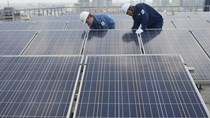 Thông tư của BCT về Hợp đồng mua bán điện cho các dự án điện mặt trời trên mái nhà