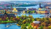 Xuất khẩu cao su sang Thụy Điển tháng 2/2019 tăng mạnh cả lượng và trị giá