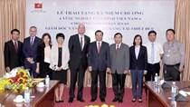 """Thông tư quy định xét tặng Kỷ niệm chương """"Vì sự nghiệp Tài chính Việt Nam"""""""