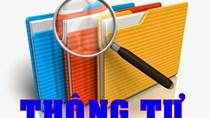 Thông tư quy định việc đăng, phát nội dung thông tin đối ngoại trên báo chí