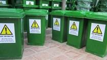 Nghị định của Chính phủ sửa đổi các Nghị định hướng dẫn Luật Bảo vệ môi trường