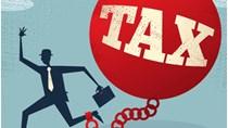 Thông tư của Bộ Tài chính về xử phạt đối với hành vi trốn thuế, gian lận thuế