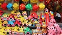 Xử lý nghiêm việc kinh doanh đồ chơi không rõ nguồn gốc