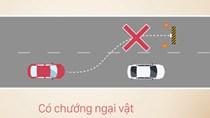 Cách vượt xe đúng luật và an toàn theo Luật Giao thông đường bộ