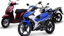Bộ Tài Chính tăng giá tính lệ phí trước bạ của hàng loạt ô tô, xe máy
