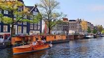 Kim ngạch sụt giảm khiến Hà Lan tuột vị trí thị trường XK số 1 của Việt Nam ở EU