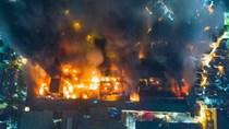 Vụ cháy nhà máy Rạng Đông và trách nhiệm bồi thường