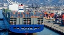 Nhập khẩu sắt thép các loại từ Canada tăng mạnh trong 8 tháng đầu năm 2019
