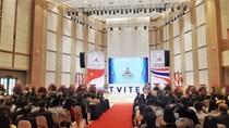 Quan hệ thương mại, đầu tư Việt Nam - Thái Lan phát triển ấn tượng