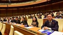 Một số Luật sửa đổi dự kiến sẽ được thông qua tại kỳ họp thứ 8 Quốc hội khóa XIV