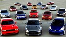 Kim ngạch nhập khẩu ô tô nguyên chiếc từ Anh 9 tháng đầu năm 2019 tăng vượt trội