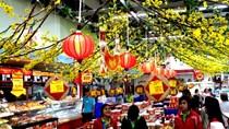 Công văn của UBND Hà Nội về việc đảm bảo cân đối cung cầu hàng hóa dịp Tết 2020