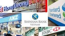 Ngân hàng Nhà nước Việt Nam quy định về việc cấp giấy phép của ngân hàng nước ngoài