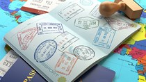 Từ ngày 01/7/2020, hộ chiếu sẽ được gắn chíp điện tử cho công dân trên 14 tuổi