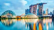 Kim ngạch xuất khẩu sắt thép tháng 11/2019 sang Singapore tăng gấp 10 lần tháng trước