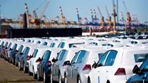 Việt Nam tăng mạnh nhập khẩu ô tô nguyên chiếc các loại từ Indonesia hơn 2 lần