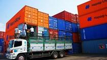 Cán cân thương mại của Việt Nam - Trung Quốc bị thâm hụt lớn