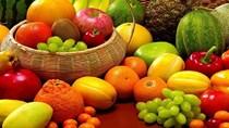 Một số thông tin về thị trường rau củ, trái cây trong nước và thế giới